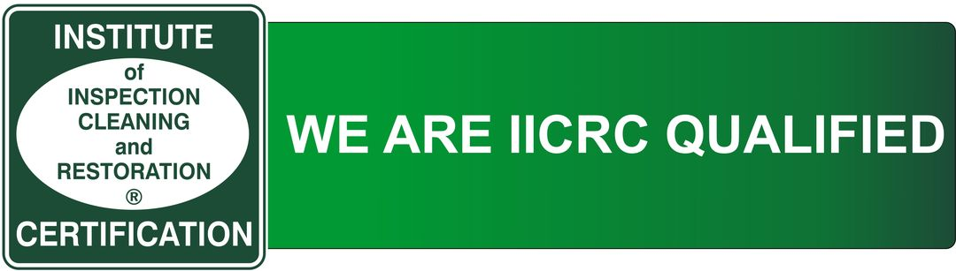 Certifikace IICRC