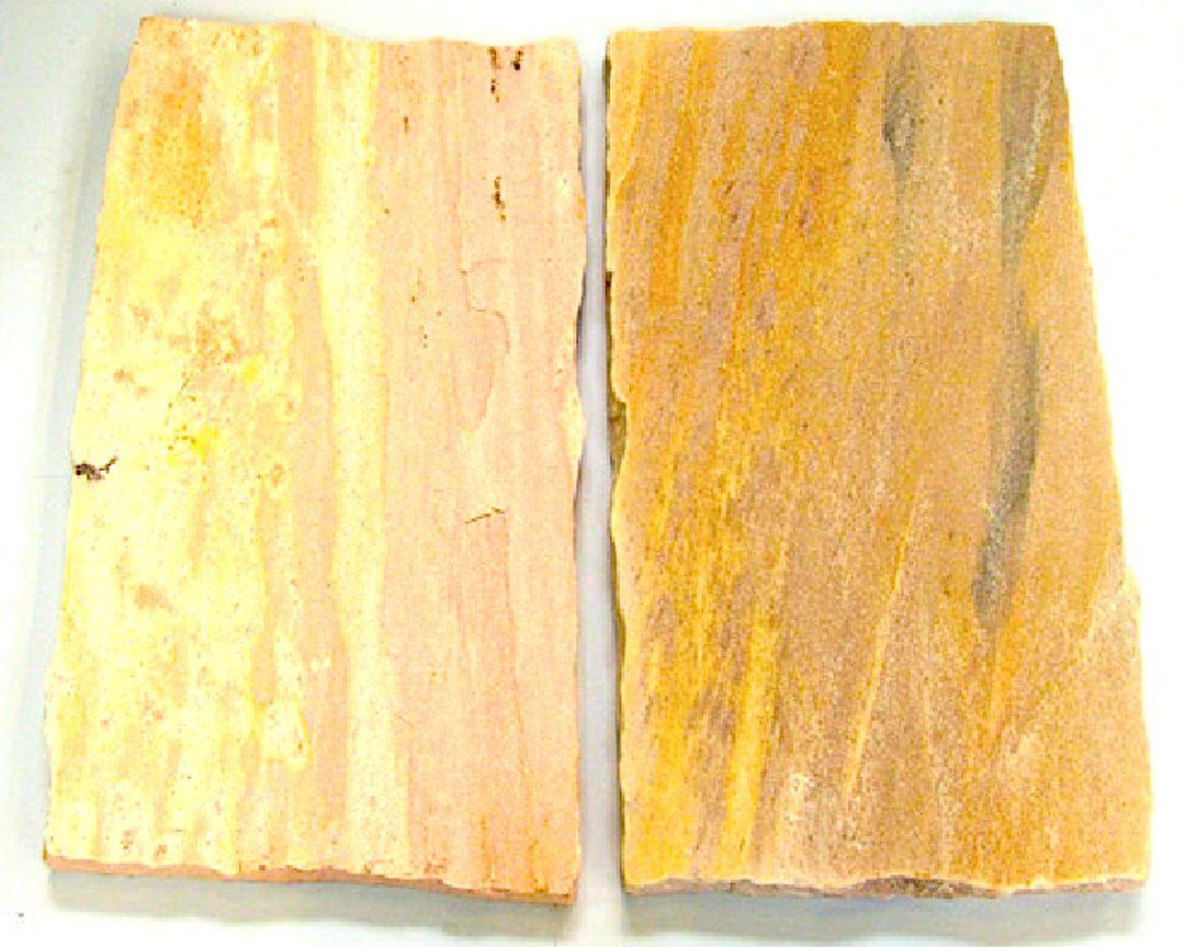 Čištění mramorových fasád