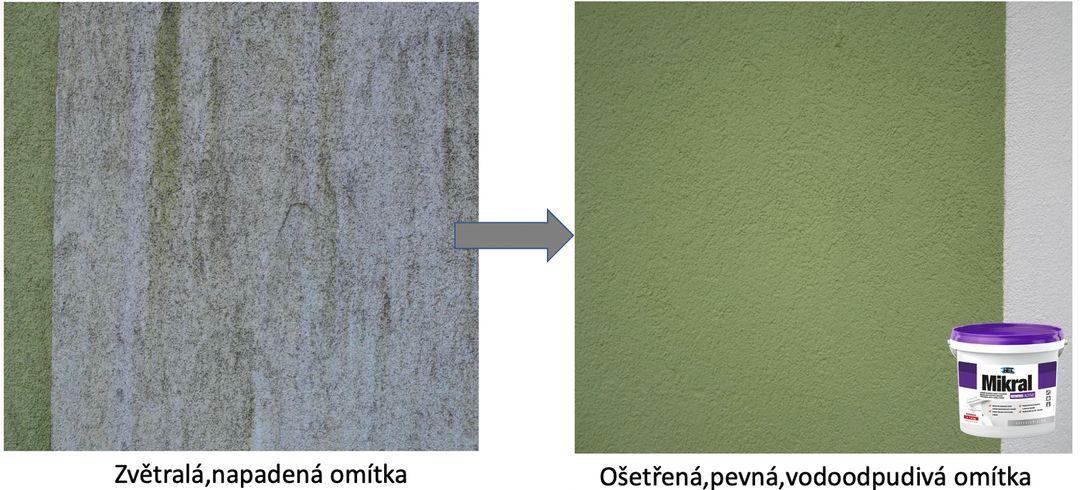 Mikrovláknové barvy